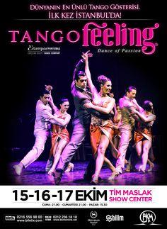 Tango Feeling