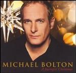 Michael Bolton was still sporting a full mane of hair and recording for Columbia/Sony when he released his last holiday album -- This Is the Time: The Christmas Album -- in 1996. Now, a sheared Bolton has moved to Concord, a jazz label, and has taken another stab at the holiday album on A Swingin' Christmas. The album's strongest selling point is that it gets right to the heart of the holiday song tradition, avoiding self-penned novelties and obscure carols for holiday favorites that ...
