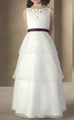 vestidos niña boda - Buscar con Google