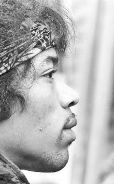 Jimi Hendrix- in his few years of fame the man made history as the first famous left handed guitarist and wrote an incredible number of songs