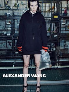 Alice Glass by Alexander Wang
