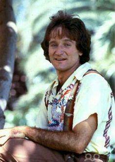 Robin Williams, 1978