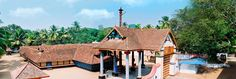 Dakshina Mookambika Temple North Paravur - Google Search