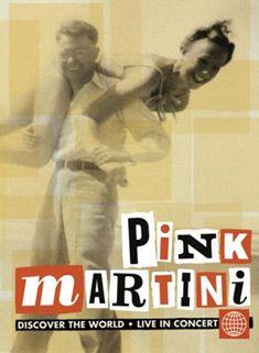 Pink Martini :)