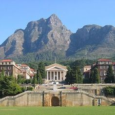 University of Cape Town — South Africa