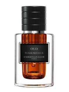Oud Elixir Precieux Dior perfume - a new fragrance for women and men 2014. Oud captures extract of agar wood.