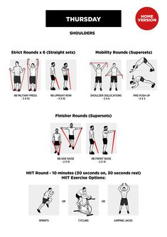 30 Challenge, Monthly Challenge, Shoulder Dislocation, Front Raises, At Home Workouts, Join, Community, Magazine