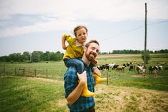 LOVETAZA farm day