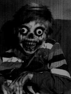 Weird Photos Scary 2