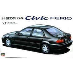 Honda Civic Ferio VTi