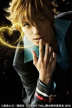 Fairy Tail Stage Play - Hibiki