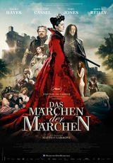 Poster zu Das Märchen der Märchen