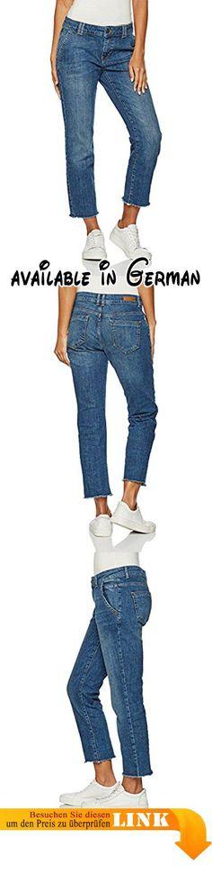 s.Oliver Damen Flared Jeans 14703725492, Blau (Blue Denim Stretch 55Z6), 46 (Herstellergröße: 46).  #Apparel #SHORTS