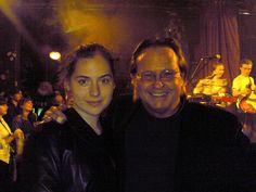 Anastassiya Umernikova and Phil