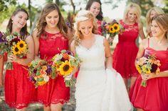 Elizabeth + Judson | Thistle Springs Wedding » Jennefer Wilson Photography