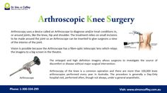 Get Treatment of Knee Surgery through Arthroscopy.  #Arthroscopy #arthroscopyknee #Kneearthroscopy #KneearthroscopyinAustralia