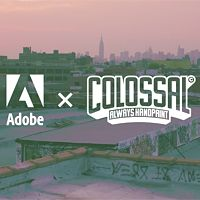 Adobe World's Biggest Student Art Show