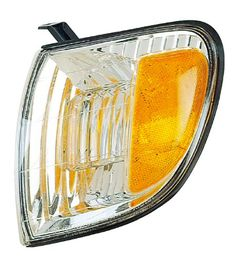 Prime Choice Auto Parts KAPTY20082A1L Left Turn Signal Light:   Prime Choice Auto Parts Replacement Car Lights - High Quality - Low Price - Incredible Value! As an Auto Parts Wholesaler, we are able to provide you with high quality products at factory-direct prices, saving you up to 70% off the retail price! Purchase your Replacement Car Lights Wholesale Direct online from Prime Choice Auto Parts and SAVE! If any of your lights are worn or damaged, it's very important to replace them a...