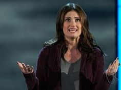 "The incomparable #IdinaMenzel sings ""Starting Over"" from the Broadway hit of 2013-14, ""If/Then,"" epitomizing Clara Branon's dilemmas perfectly in #TheSpannersSeries."