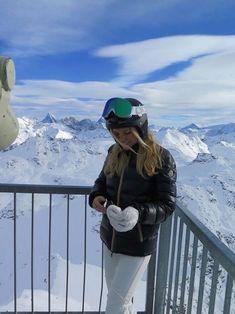 Chalet Girl, Ski Vacation, Ski Season, Winter Season, Snowy Day, Best Seasons, Winter Time, Winter Holiday, Winter Snow
