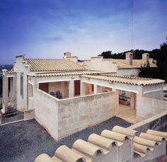 Jorn Utzon | Can Feliz | Mallorca, España | 1994
