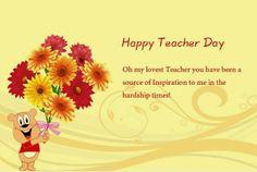 Teachers Day Wishes Images 9 Teachers Day Speech, Teachers Day Message, Happy Teachers Day Wishes, Math Teacher, Best Teacher, Wish Quotes, Inspirational Quotes About Love, Wishes Images, Teachers' Day