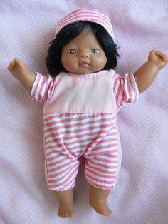 Mini Zapf hindou de Brigitte Leman - dolly dots - poupées corolle Zapf Creation, Voici, Hinduism, Artist