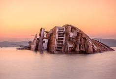 Photo Shipyard in Eleusina by Kostas Karakalas on 500px