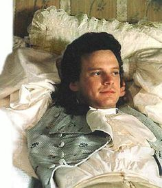 Colin firth in valmont