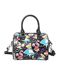 HOTTOPIC.COM - Disney Loungefly Alice In Wonderland Character Bag