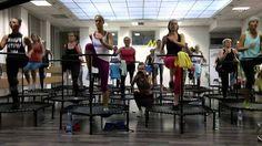 Run Run Baby!!! Fit and Jump  #workout #workouttime #workouts #trampoline #trampolines #sport #sportscenter #fitness #fitnessclub #girl #girls #body #ciało #trening #treningi #sylwetka #women #kobieta