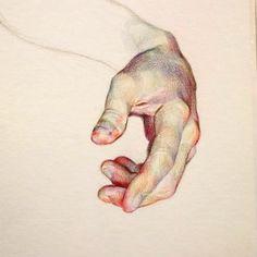 "Gefällt 4,802 Mal, 49 Kommentare - WanJin GIM (@willeys_art) auf Instagram: ""🎥Hand detail process🎇 #timelapse #drawing #process #coloredpencil #art #artwork #hand"""