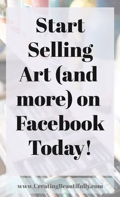 This course makes selling art online easy! Art Sales on Autopilot teaches you How to Sell Your Art Online Passively. Selling Art Online, Online Art, Business Advice, Online Business, Business Articles, Facebook Business, Etsy Business, Business Help, Business Quotes