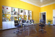 Home I Interior I Furniture I Office I Konferenztisch I Besprechungstisch I Design Made in Berlin I Lunar Table by System 180
