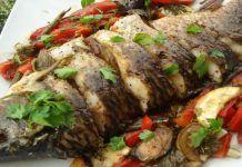 Salvează aceste 5 rețete pentru când se mănâncă pește – Sunt delicioase, sănătoase, pline de vitamine