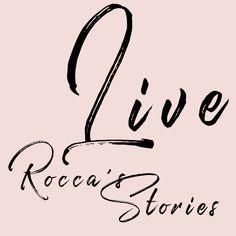 ROCCA'S STORIES is now live on https://www.roccapina.com/sparkle-girl-blog #sparkleblog #sparklegirl
