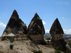 Goreme Sightseeing by TheTurkeyTours.com