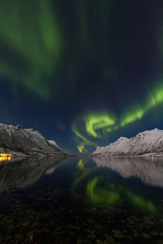 All sizes | Northern Lights | Flickr - Photo Sharing!