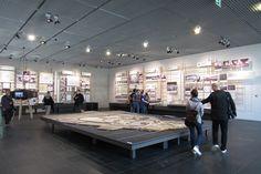 Topografia do Terror: Museu sobre Calabouços Nazistas e Centro de Documentação