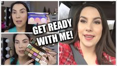 GET READY WITH ME! New Stuff, Road Trip Wear Test