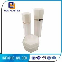 Cosmetic packaging 30ml pearl white serum bottle