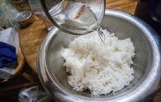 Volgens deze Japanse top-chef is dít het geheim voor het maken van perfecte sushirijst