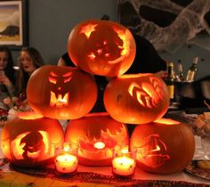 The River House is a multifaceted accommodation on the Wild Atlantic Way located in the Northern Headlands in the town of Dungloe. Pumpkin Carvings, River House, Donegal, Hostel, B & B, Catering, Catering Business, Gastronomia