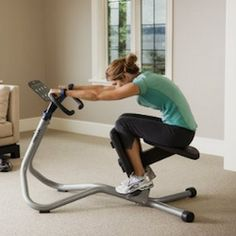 The Precor 240i StretchTrainer is a full body stretcher that will hit almost every major muscle group. #stretchmachine