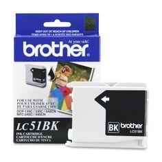 Brother Inkjet Cartridge For MFC-240C Multi-Function Printer