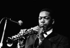 """The most intriguing notion is that McLean is writing about John """"Trane"""" Coltrane, whose 1965 album track, """"The Father and the Son and the Holy Ghost"""" marked the jazz great's complete transition from melodic to atonal, avante-garde music."""