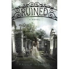 A gripping YA supernatural novel set in New Orleans: TWILIGHT with a ghostly twist.Rebecca couldn't feel more out of place in New Orleans...