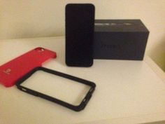 Vendo Iphone 5 Preto comprado no brasil com garantia até... - http://anunciosembrasilia.com.br/classificados-em-brasilia/2014/10/27/vendo-iphone-5-preto-comprado-no-brasil-com-garantia-ate/