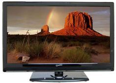 24 Inch Supersonic SC-2412 12 Volt AC/DC Widescreen LED 1080p HDTV ATSC Digital Tuner w/ DVD Player: http://www.amazon.com/Supersonic-SC-2412-Widescreen-Digital-Player/dp/B007GFD3EW/?tag=nutrisupplblo-20