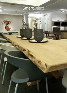 #keukenstudiomaassluis #houtentafelblad #eiken #eikenhout #tafelblad #boomstam #smartselect #keuken #kitchen #keukens #keukeninspiratie #maassluis